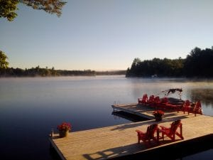 Cottages for Sale by Lake - Haliburton