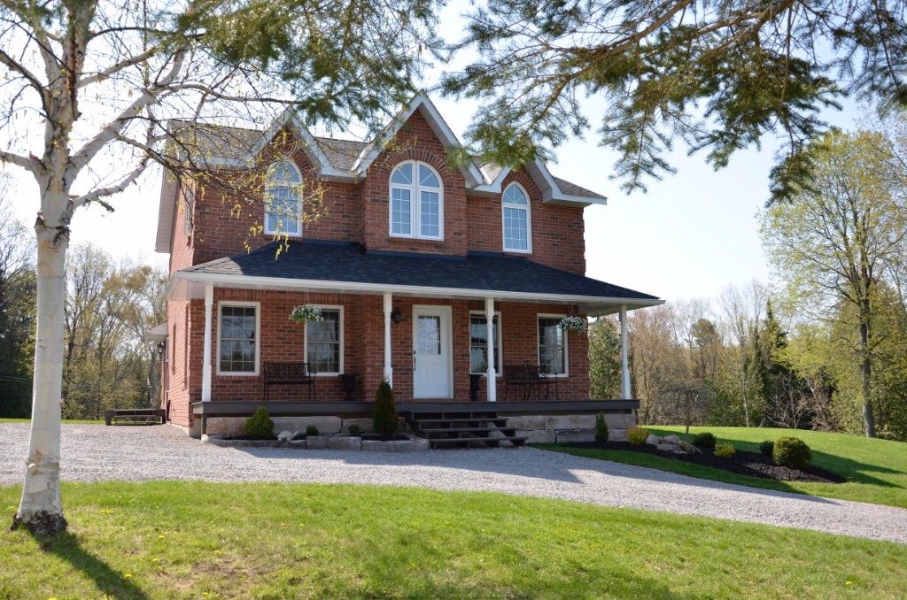 10736 County Road 503, Gooderham Ontario, Canada