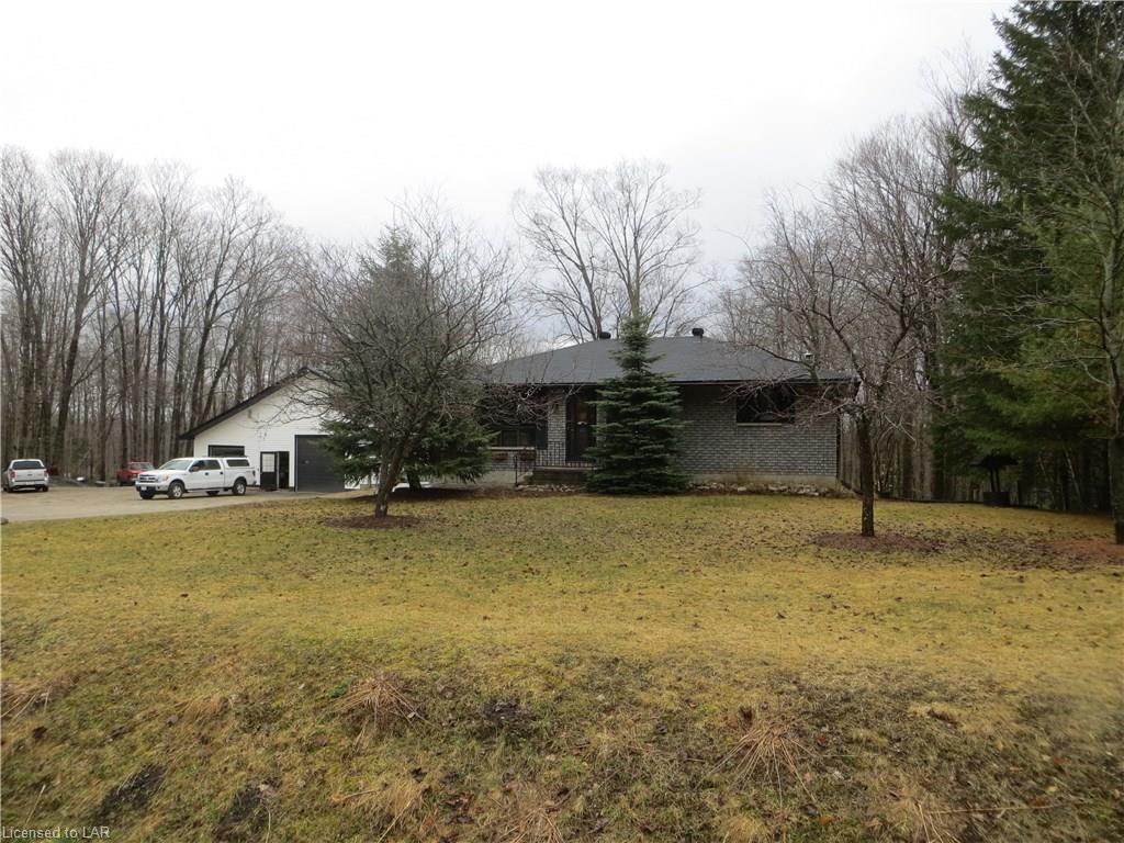3282 COUNTY ROAD 21 Road, Minden, Ontario (ID 112533)