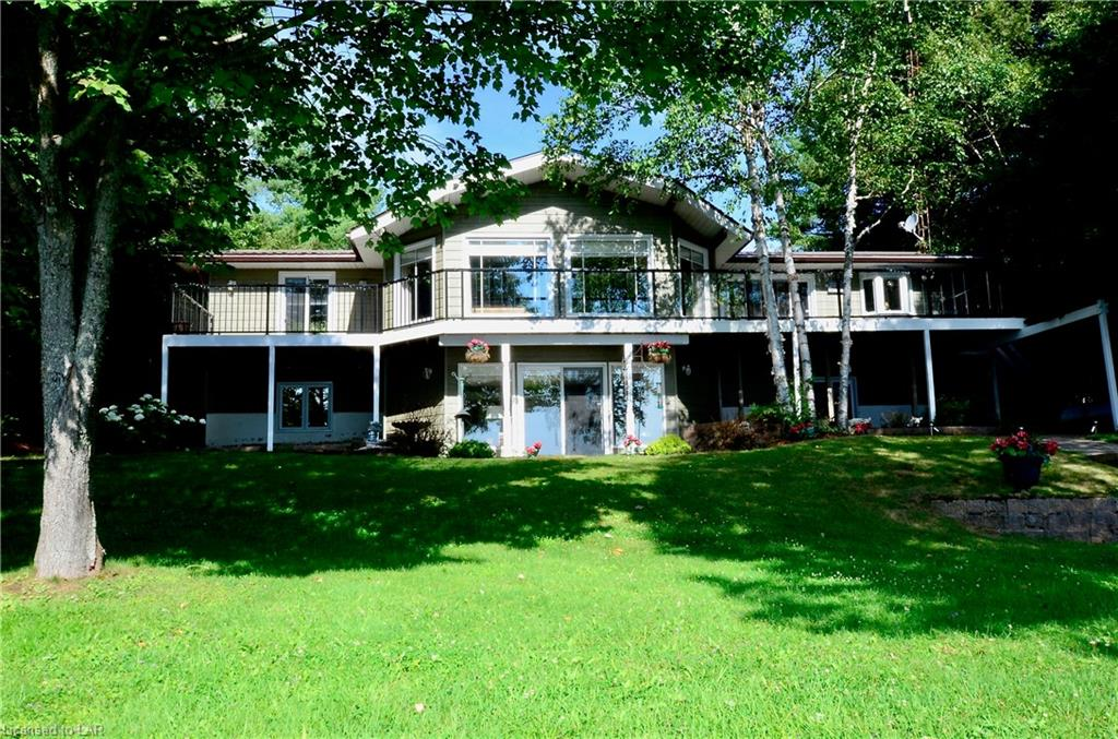 1168 Curry Road, Haliburton Ontario, Canada