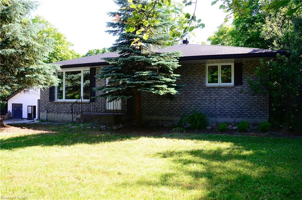 3282 COUNTY ROAD 21 Road, Minden, Ontario (ID 139355)