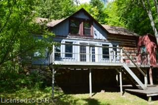 1093 LISWOOD Road, Eagle Lake Village, Ontario
